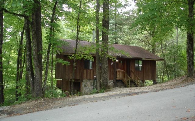 Cabins nantahala outdoor center for The cabins at nantahala