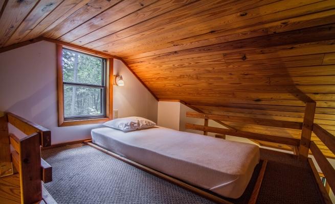 Dogwood Cabin Nantahala Outdoor Center